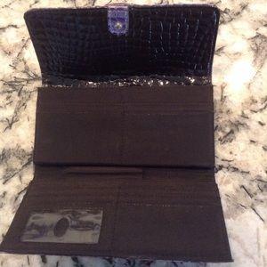 Kathy Van Zeeland Bags - Vintage Kathy Van Zeeland Wallet